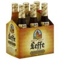 Leffe Blonde 6 Pack beer