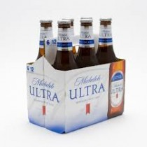 Michelob Ultra 6 Pack