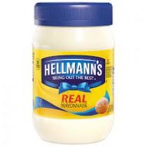 Hellmanns Mayonaise 15oz
