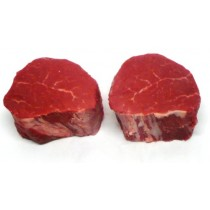 Filet Mignon 8oz cut
