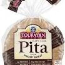 Pita Bread 6 count