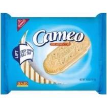 Cameo Cookies