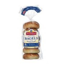 Bagels 6 count