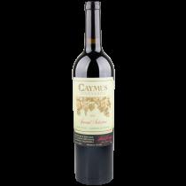 Caymus Cabernet Savignon