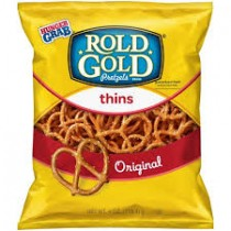 Rold Gold Pretzels big bag