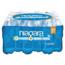 Niagara 24 pack water