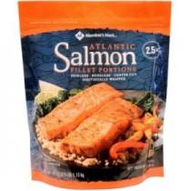 Salmon 2 lbs