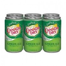 Gingerale 6pack