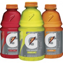 Gatorade 12/32oz variety pack