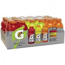 Gatorade 24/20oz variety pack