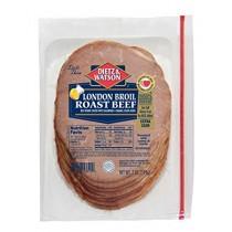 D&W Roast Beef 1 lb
