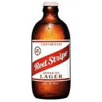 Red Stripe 24 pk