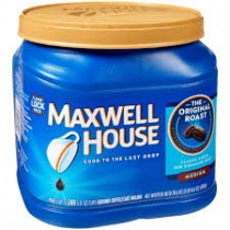 Maxwell H. Coffee 11oz