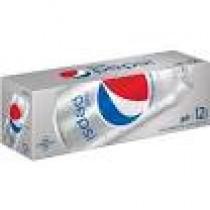 Diet Pepsi 12 pack